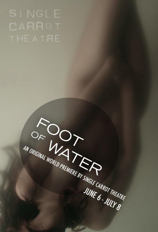 Foot of Water