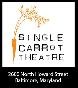 Single Carrot Theater logo